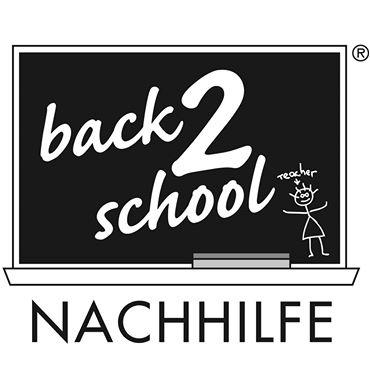back2school En Kreis Logo